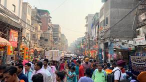インドのお正月「ディワリ」