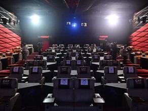 cines deberán esperar 1 hora después de cada función