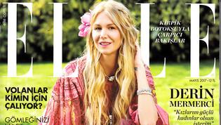 Elle | Mayıs 2017