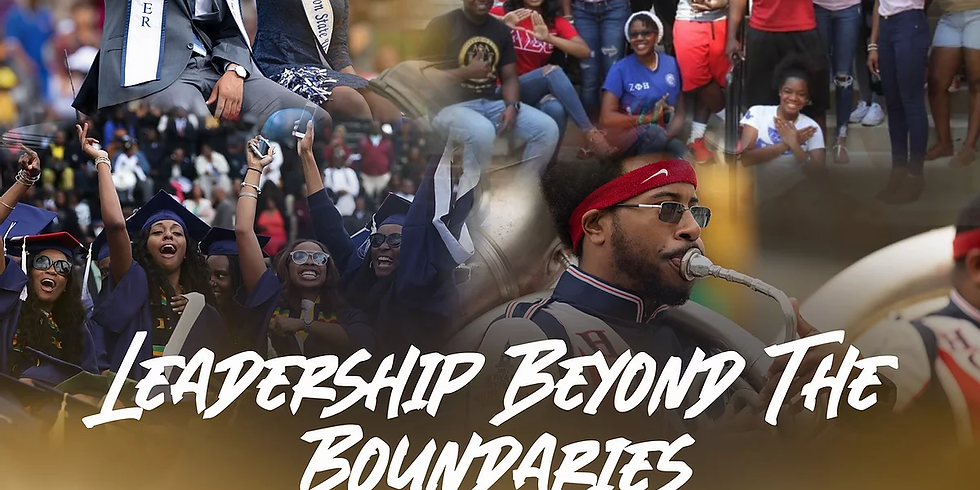 2nd Annual HBCU Student Leadership Virtual Conference