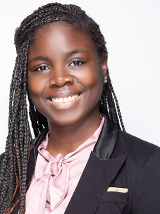 As a Unite intern, I have the opportunity to improve my skill in teamwork by collaborating with brilliant student leaders. * I have been able to step out of my comfort zone, which has expedited my leadership growth * Exposure to incredible opportunities  Rolake Okanlawon, MISSISSIPPI VALLEY STATE UNIVERSITY