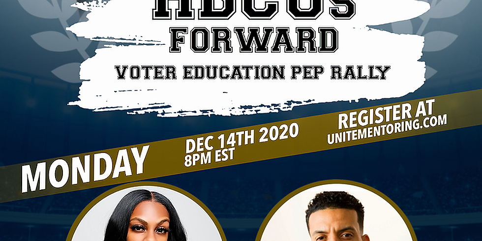 HBCUs Forward