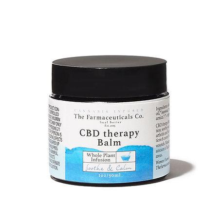 CBD therapy Balm