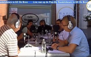Debat op Radio Lede