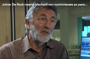 Johan De Ryck niew lid van De Coöperatie