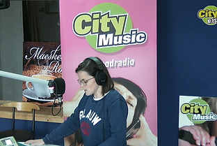 CAMU op City Music