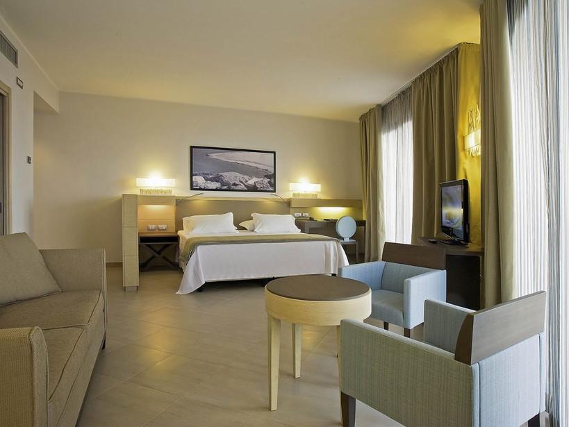 camera del Resort