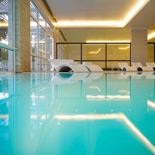 Ampia piscina