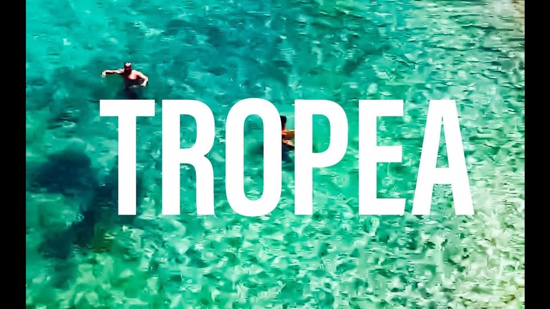 Video su Tropea