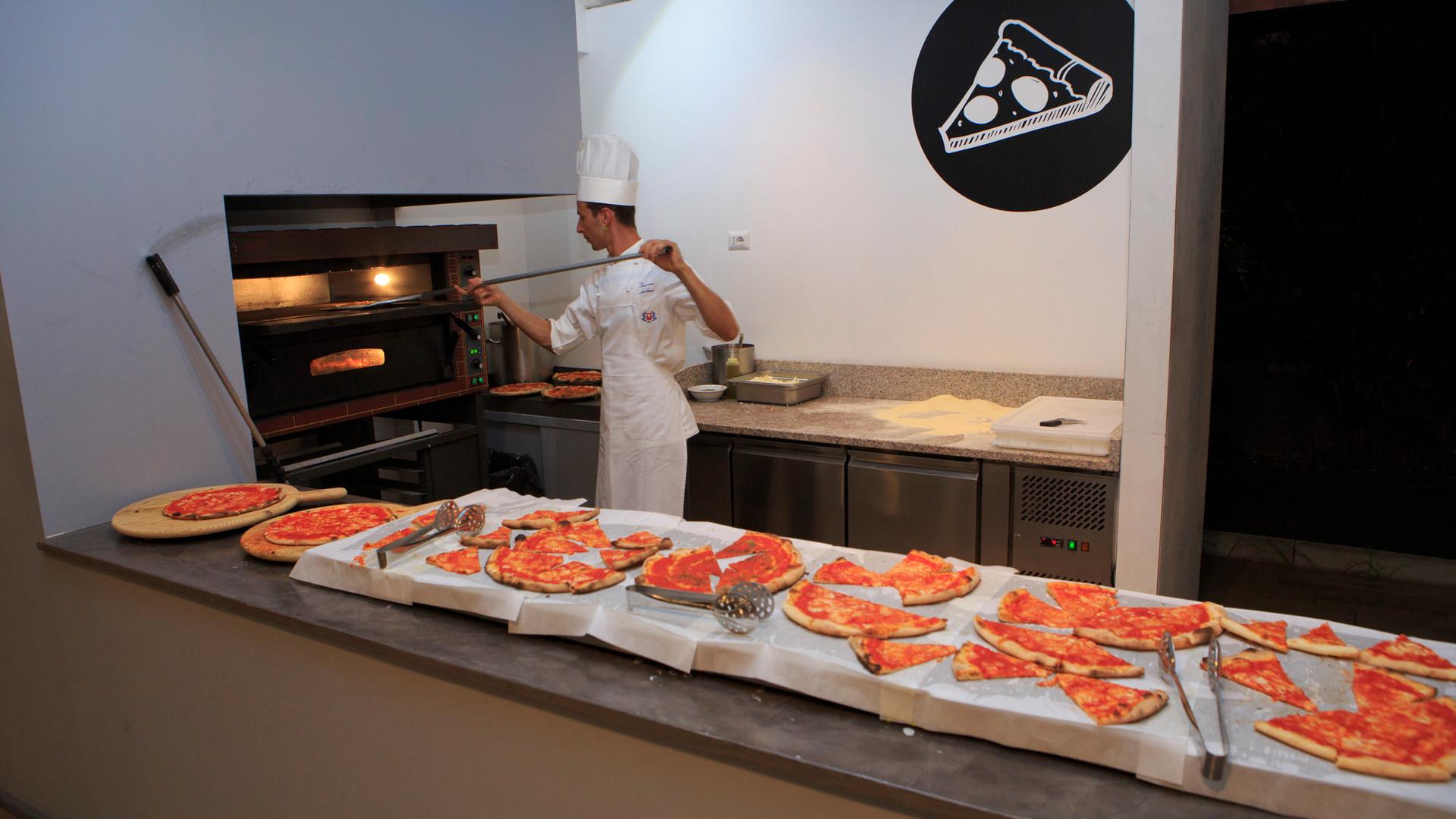 Angolo pizzeria