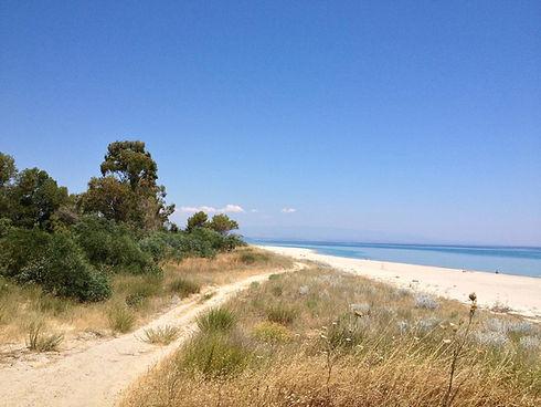 Spiaggia Soverato