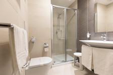 Camera quadrupla - bagno
