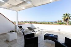 Junior suite - veranda
