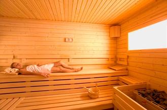 Spa - sauna finlandese