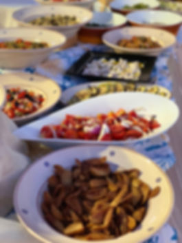cucina della tradizione