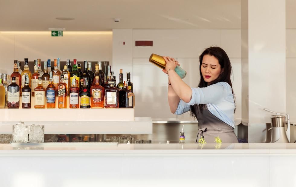 Pausa cocktail