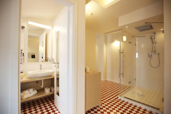 Hotel di lusso Tropea
