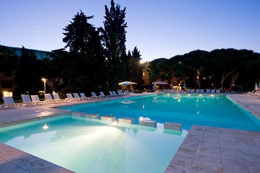 Hotel Club Lacona