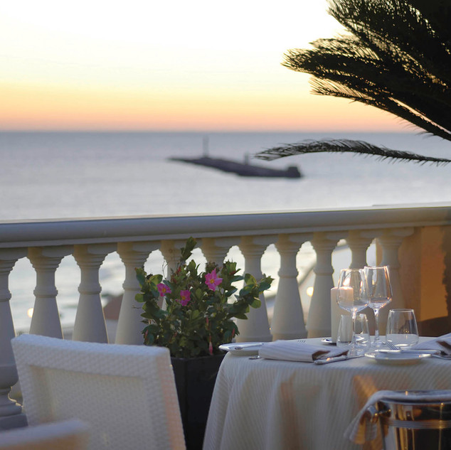 Mascagni Restaurant - Bar