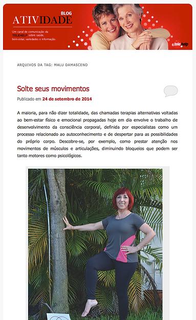 Kenzen Pilates na Paulista