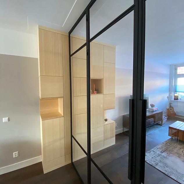 En-Suite Wandkast