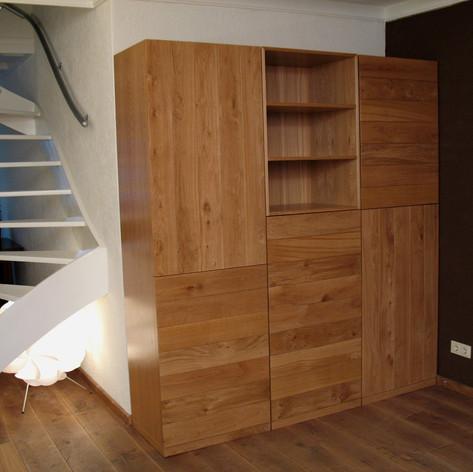 Buffet cabinet Oak