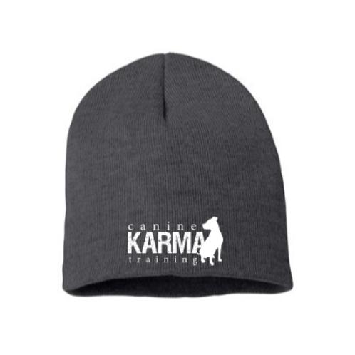 Canine Karma Beanie