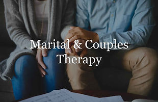 Marital & Couples Therapy Cairo