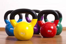 Personal Training Madenhead | Transform Your Body