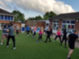 Bootcamp Maidenhead | Transform Your Body