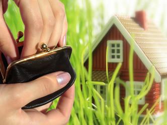 Владельцы неоформленных домов будут платить земельный налог в двойном размере