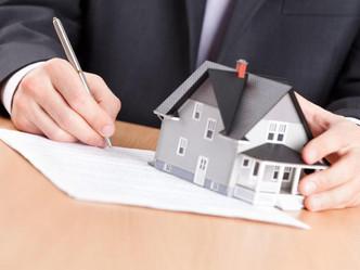 Как обезопасить свою недвижимость от мошенников