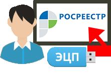 Кадастровый учет и регистрация прав в электронном виде