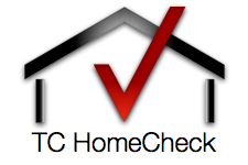 TC HomeCheck LLC logo