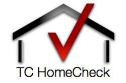 TC HomeCheck LLC logo