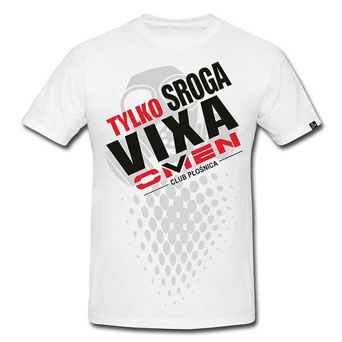 Tylko Sroga Vixa | OMEN edition