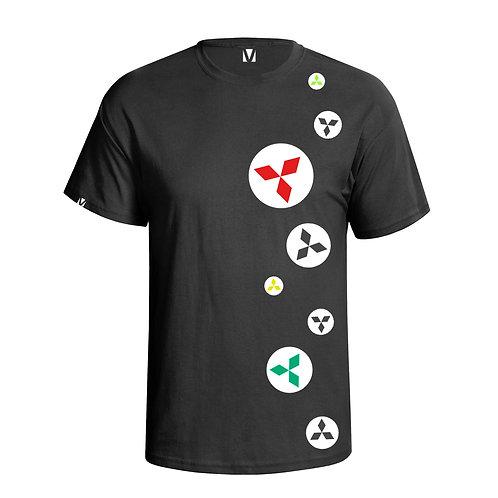 T-shirt Mitsu