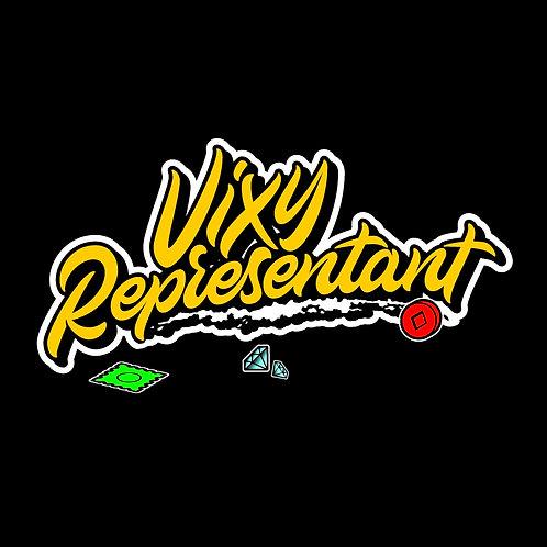Vixy Reprezentant | crystal