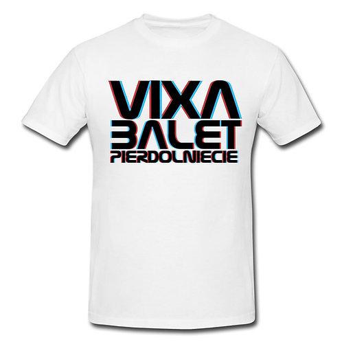 T-shirt VBP white
