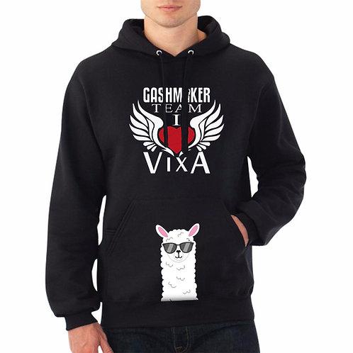Alpak Team | love Vixa hoodie