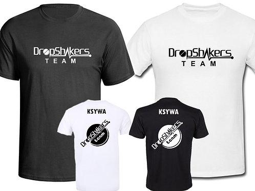 Dropshakers team