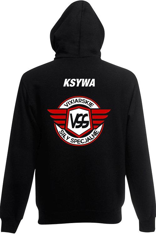 Vixiarskie Siły Specjalne | bluza | Premium