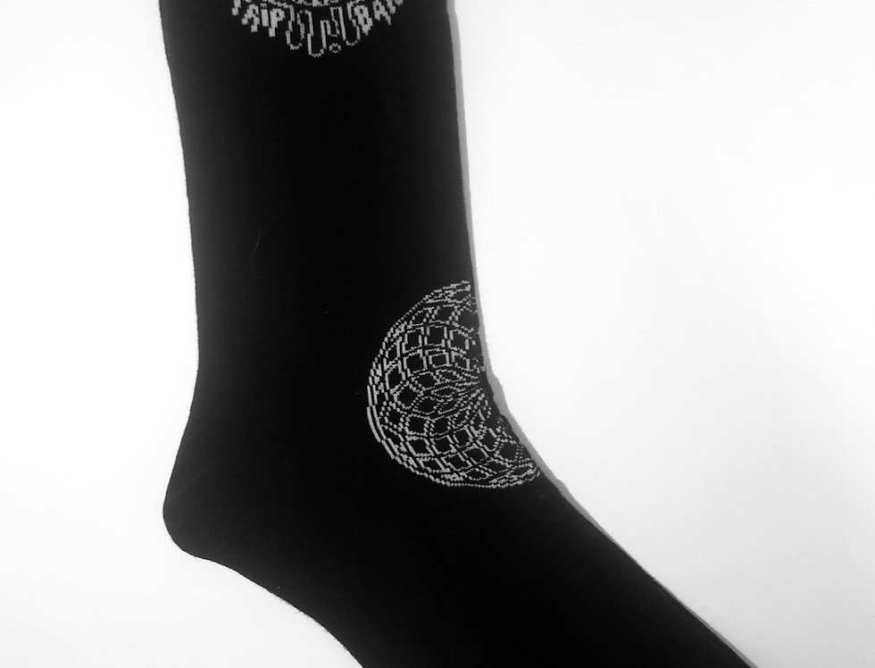 Logo Socks (Free Shipping)