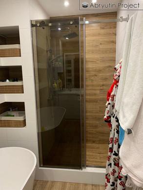 Реализация Дизайн квартиры 023