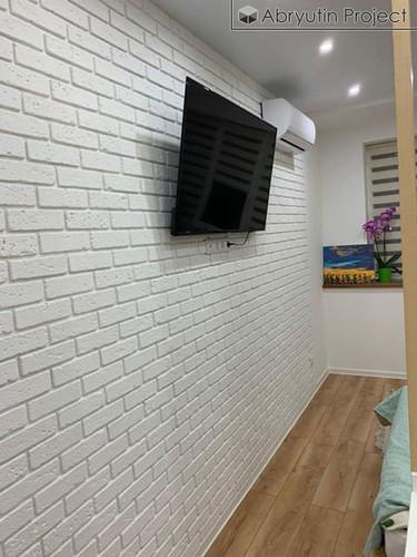 Реализация Дизайн квартиры 013