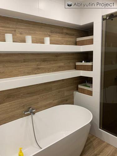 Реализация Дизайн квартиры 022