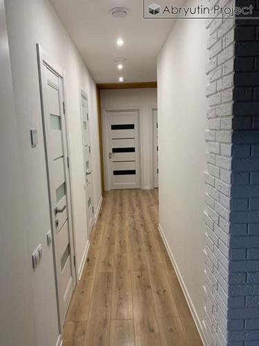 Реализация Дизайн квартиры 03