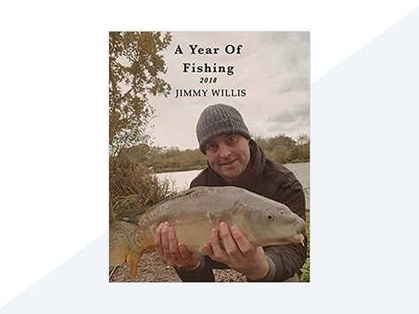 A Year Of Fishing 2018