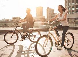 Park & City bike