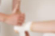 福岡市中央区の整骨院「ごう整骨院六本松院」|交通事故|むち打ち|ケガ|捻挫|骨折|脱臼|打撲|治療|福岡市中央区六本松